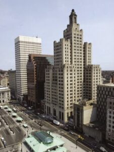 Can Providence be saved?