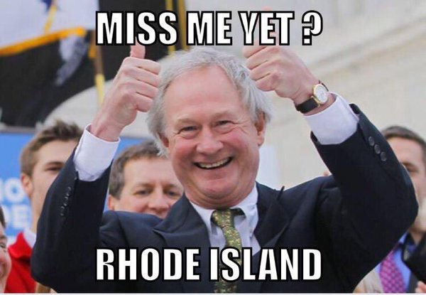 Read more about the article Is Raimondo worse than Chafee?