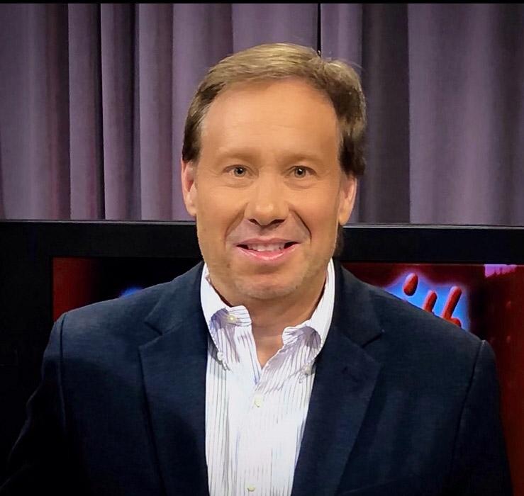 John DePetro Radio Talk Show Host RI