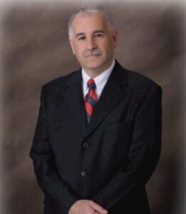 Johnston Mayor Polisena says Biden appears to have a health issue