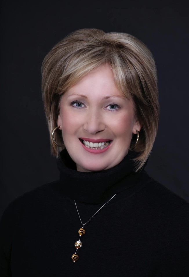 "Donna Perry weekly segment ""DePetro Debate"""