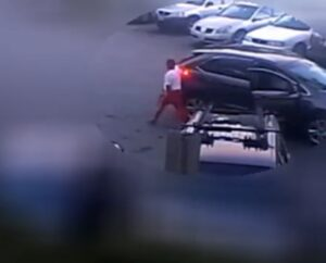 Video : Providence Police seek this murder suspect