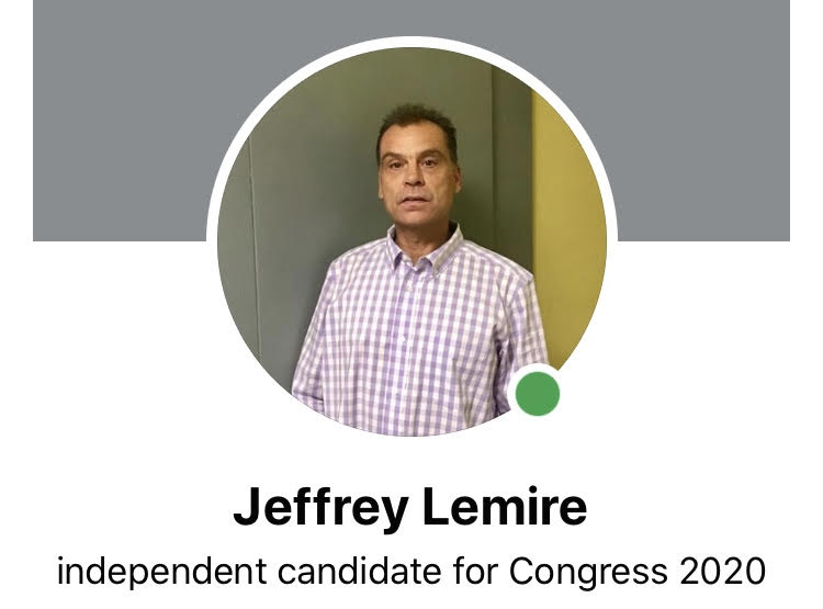 Lemire campaign goes after Cicilline