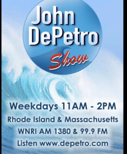 Video : John DePetro show updates latest on Purge of Providence