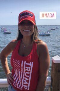 Video : Trump Labor Day Rhode Island rally