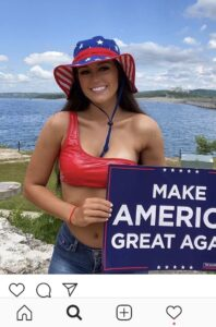 Can Trump win Rhode Island?