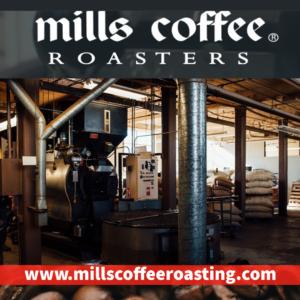 Mills Coffee Roasters