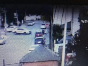 Video : Providence Police bodycam footage of the crash presser