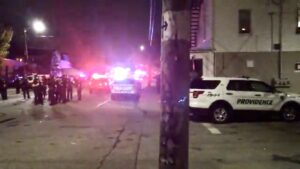 Read more about the article Exclusive: Police under fire for car chase arrest