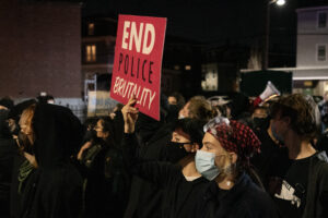 Read more about the article Is Providence ready for another riot?