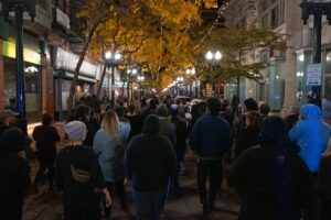 Video: Violent Anti-Semitic march in Providence