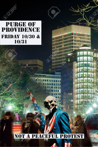 Is Purge of Providence coming?