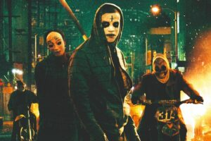Can Police stop the Purge of Providence?