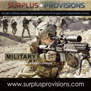 Surplus Military