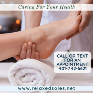 Relaxed Souls Reflexology