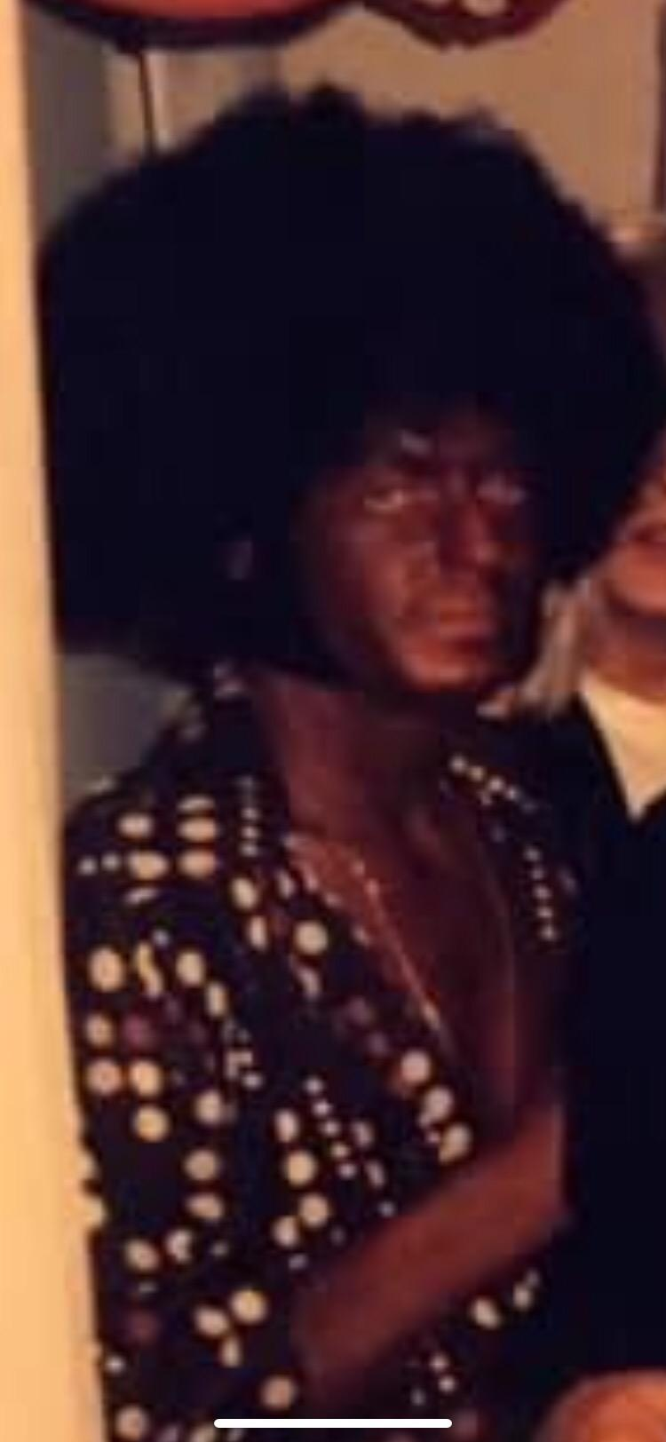 Block Island official in Blackface