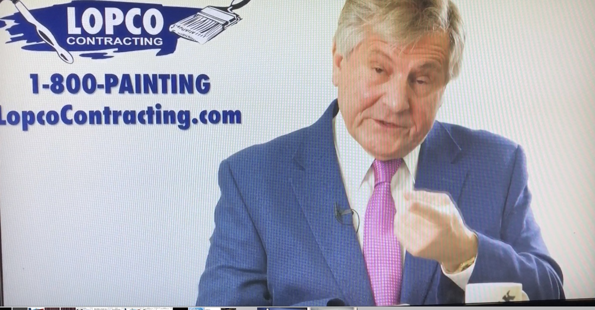 Video: Former CH 10 anchor Coletta becomes pitchman