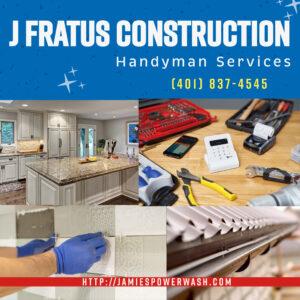 J Fratus Construction