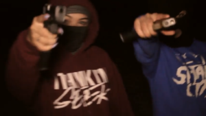 Elorza blames gang shootings on hunger