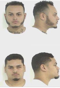 More gang members arrested