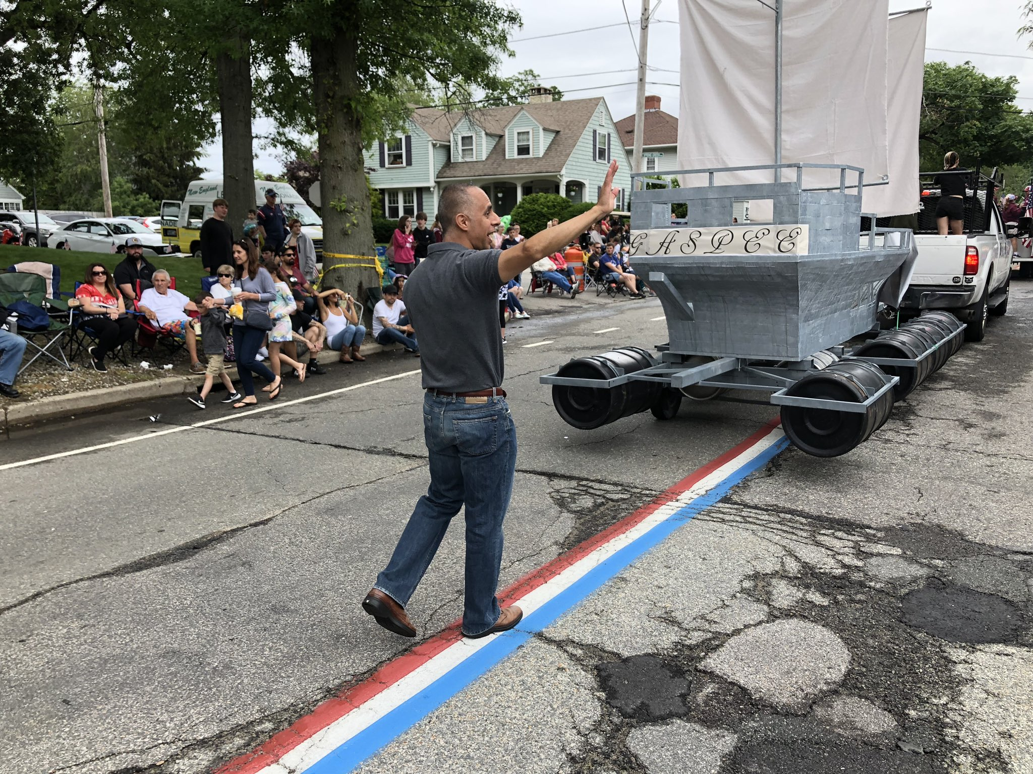 Read more about the article Will Elorza be Governor?