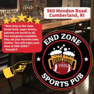 End Zone Sports Pub
