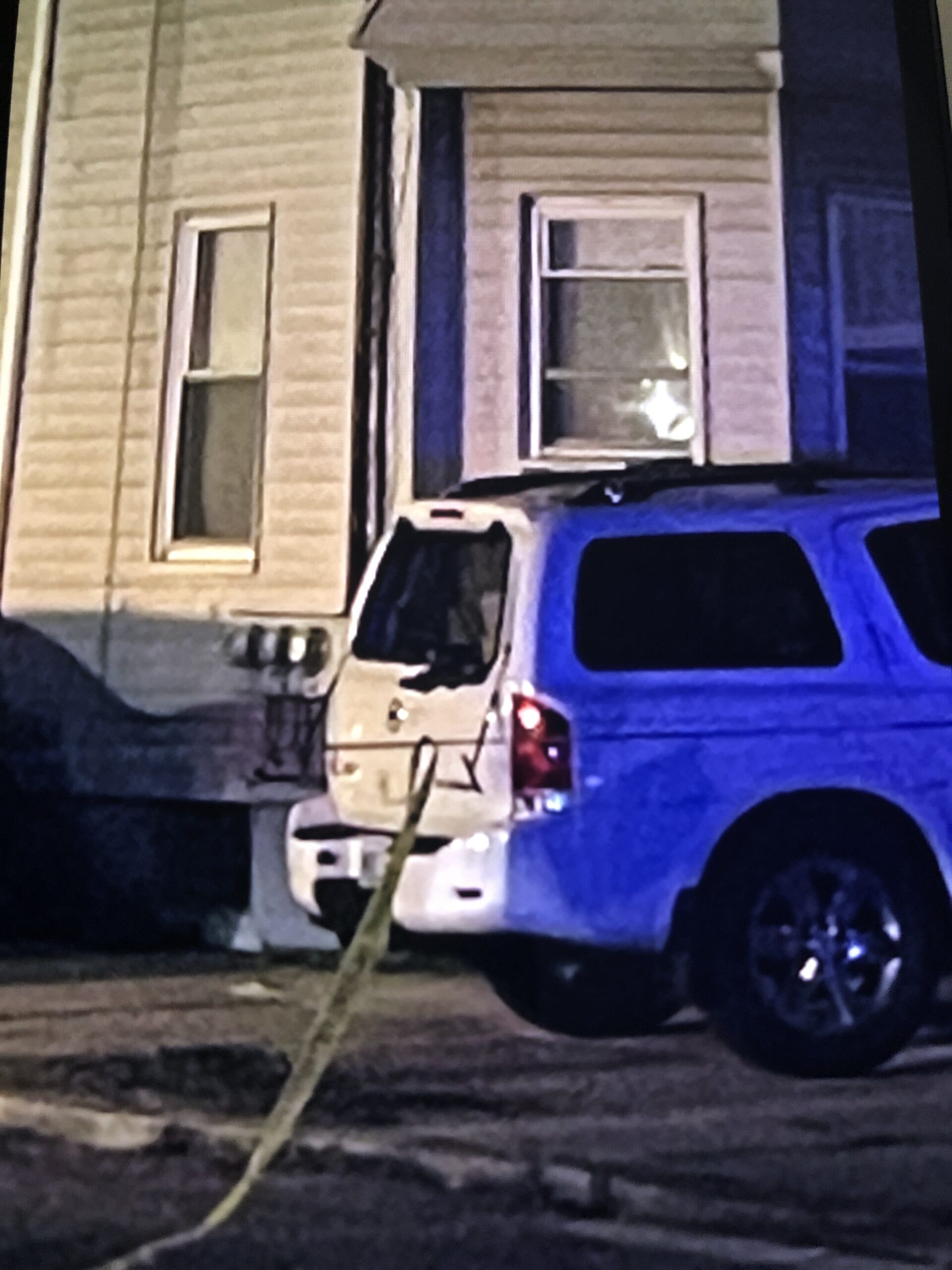 Read more about the article Video: Cranston drive-by shooting