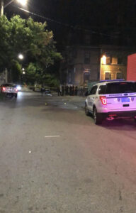 Read more about the article Video: Wilson street in Providence