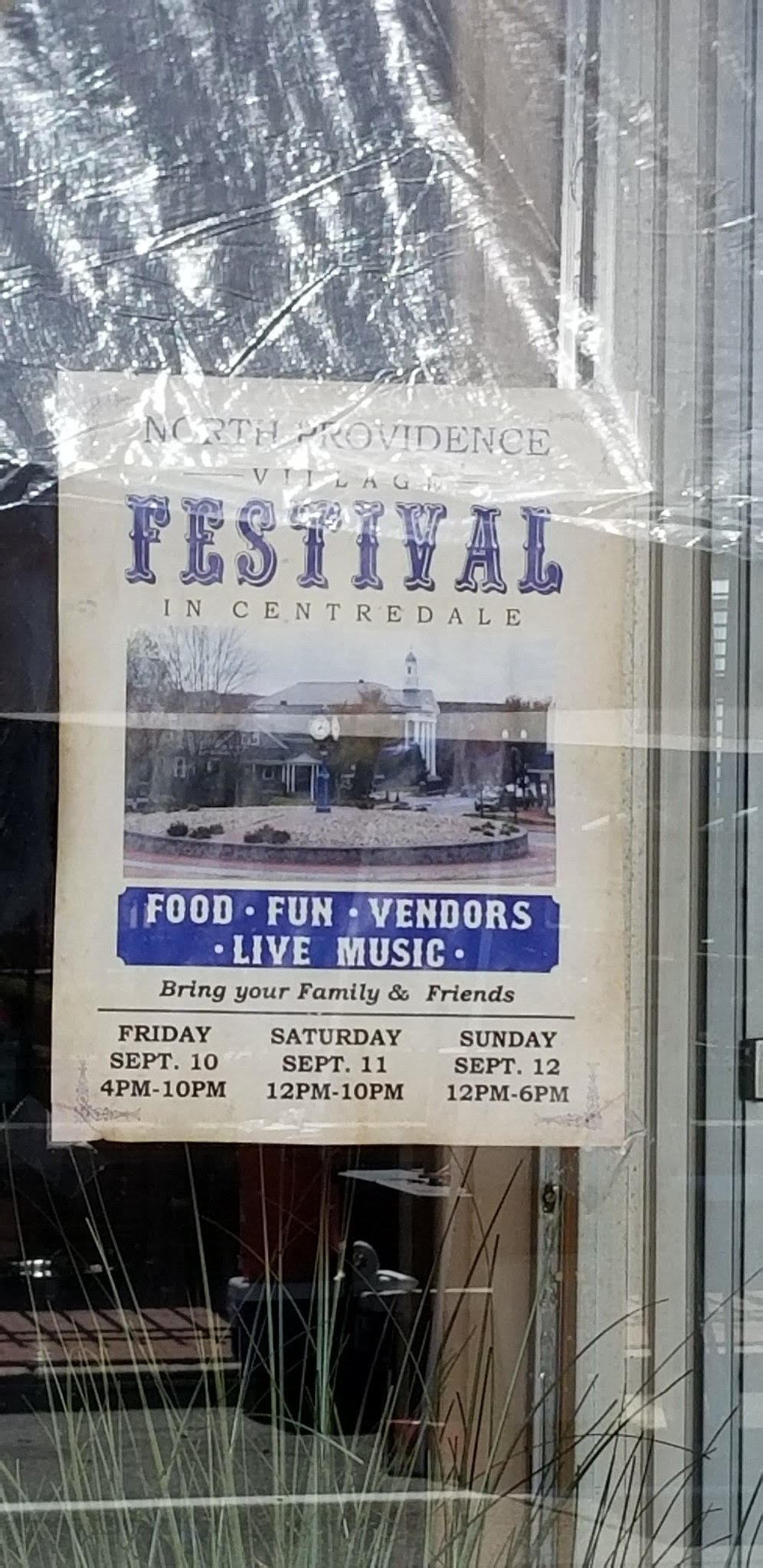 Read more about the article Watch: Centredale Festival North Providence